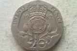 MONEDA 20 PENCE 1982-MAREA BRITANIE, Europa