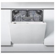 Masina de spalat vase incorporabila Whirlpool WRIC 3C26, 8 programe, 14 seturi, A++