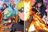 Poster - Naruto Shippuden Split | GB Eye