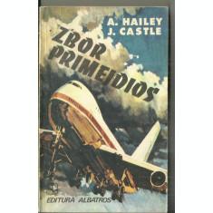 ZBOR PRIMEJDIOS - A.HAILEY,J.CASTLE