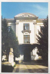 bnk cp Galati - Biblioteca V A Urechia - necirculata