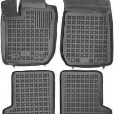 Covorase presuri cauciuc Premium stil tavita Dacia Sandero II Stepway 2012-2020