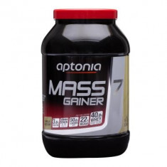 Mass Gainer 7 Vanilie 1.5kg