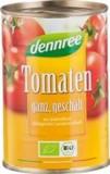 Tomate Bio Cojite in Sos de Rosii Dennree 400gr Cod: 556367