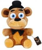 FNAF BIG Plush FREDDY 40 CM , Five Nights at Freddy's,  ORIGINAL !!