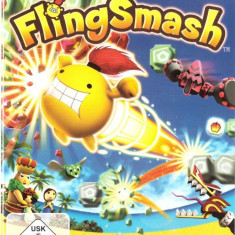 Joc Nintendo Wii Fling Smash