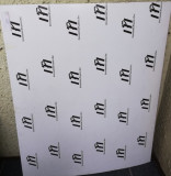 Placa dublu strat IPI pentru gravura mecanica TM17