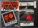 Ion Mihai Pacepa - Orizonturi roșii + Neagu Cosma - Cum a fost posibil? Cârtița