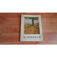 G. IONESCO-MARIN MIHALACHE