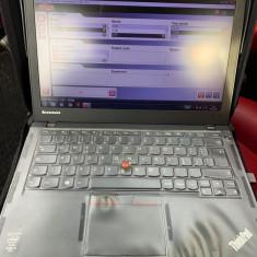 Diagnoza AUTO multimarca DELPHI + laptop Lenovo X250