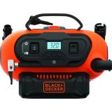 Compresor auto 160psi 11Bar 18V Black+Decker - BDCINF18N, Black + Decker
