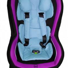 Set perne din bumbac pentru scaun auto copii si bebelusi