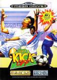 Joc SEGA Master System Super Kick Off