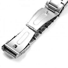 Ceas barbati Boxio Skeleton cu mecanism automatic, Boxiosk12