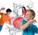Cumpara ieftin Baloane de apa reutilizabile Water Wubble