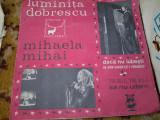 Electrorecord, Disc Luminita Dobrescu, Mihaela Mihai, VINIL