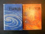 DAVID HALLIDAY, ROBERT RESNICK - FIZICA 2 volume (1975, editie cartonata)