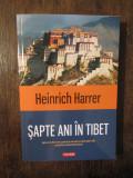 Șapte ani în Tibet - Heinrich Harrer