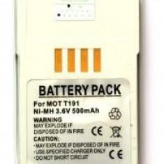 Acumulator Motorola T191