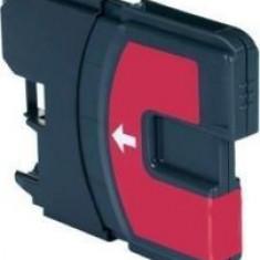 Cartus Brother LC1100M magenta compatibil