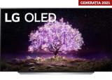 Cumpara ieftin Televizor OLED LG 210 cm (83inch) OLED83C11LA, Ultra HD 4K, Smart TV, WiFi, CI+