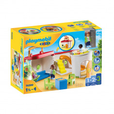 Playmobil 1.2.3 - Set mobil cresa