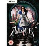Alice Madness Returns PC