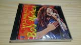 [CDA] Bob Marley - Trenchtown Rock - cd audio - sigilat