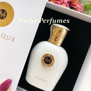 Parfum Original Tester Moresque Tamima