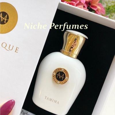 Parfum Original Tester Moresque Tamima foto
