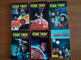 Alan Dean Foster - Star Treck, jurnale 1- 6 (6 vol.)