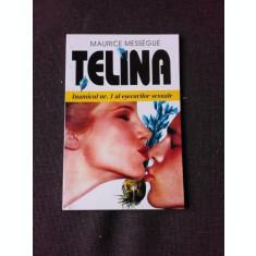 TELINA - MAURICE MESSEGUE