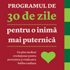 Programul de 30 de zile pentru o inimă mai puternică