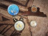 4 ceasuri de masa vechi se vand ca defecte b3