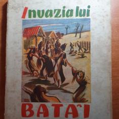 cartea rusa - ivazia lui batai din anul 1947