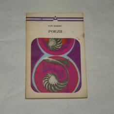Poezii - Ion Barbu - Editura Minerva - 1976