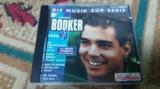 CD BOOKER HITS 93 ORIGINAL
