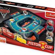 JOC CURSA DE MASINI PISTON CUP CARS3
