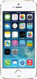 Telefon mobil Apple iPhone 5S 16GB Gold, Auriu, 4'', 8 MP