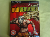 BORDERLANDS PS 3 - Dead Space 2 (Limited Edition)