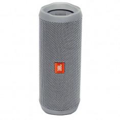 Boxa portabila JBL Flip 4 Gray