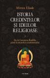 Istoria credinţelor şi ideilor religioase. De la Gautama Buddha până la triumful creştinismului. (Vol. II)