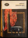 CEHOV A. P. - PESCARUSUL (Teatru), 1967, Bucuresti, bpt (Biblioteca Pentru Toti)