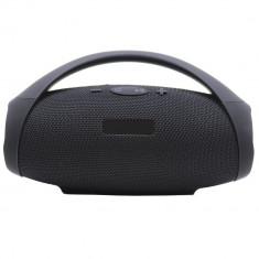 Aproape nou: Boxa portabila PNI FunBox T22 5Wx2 cu Bluetooth, MP3 player, USB, slot