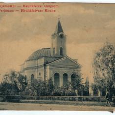 Periam - Haulikfalvai templom (1)
