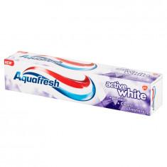 Aquafresh Active White, 125ml pasta dinti