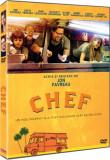 Chef - DVD Mania Film, prorom