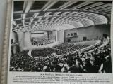 Fotografie Sala Palatului Republicii Populare Române