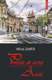 Poveste de iarna • Acasa - Mihai Zamfir