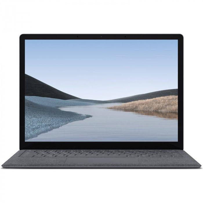 Laptop Microsoft Surface 3 13.5 inch Touch Intel Core i5-1035G7 8GB DDR4 128GB SSD Windows 10 Pro Platinum